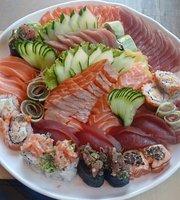 Katsuro Sushi