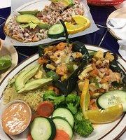 Mariscos Colima-Seafood
