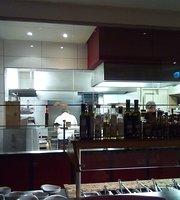 Hellweg Steakhaus