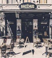 Bacchus Eetcafé