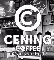 ‪Cening Coffee‬