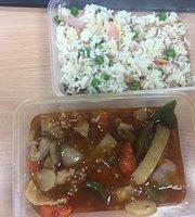 Kingsland Chinese Restaurant