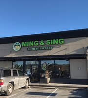 Ming and sing Chinese express
