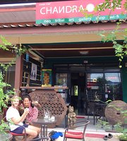 Chandra cafe