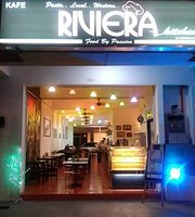 RIVIERA Kitchen Cafe