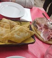 Ristorante Bar Bocciofila Modenese