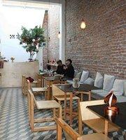 KAFKA Café