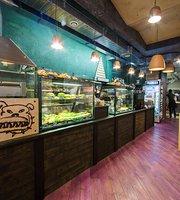 Francua Bakery & Coffee