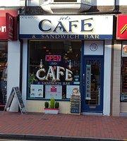 Jel's Cafe