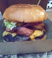 Two Buns Burger Bar