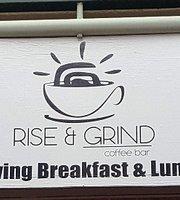 Rise & Grind cafe
