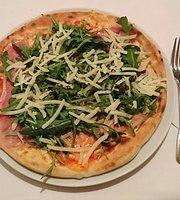 Vittorio Romano Pizzeria Kastanie