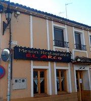 Meson Restaurante El Arco