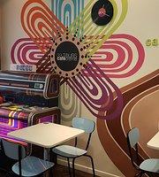 33 Tours Cafe Creme