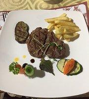 AGA Steak House