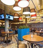 Mafia Cafe