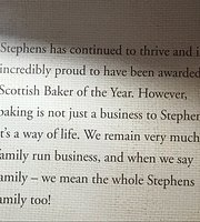Stephen's Bakers