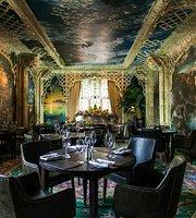 Port Lympne Restaurant