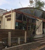 Harbor café Kitano-hakubaicho