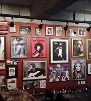 Beatles LP Music Bar