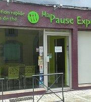 Ma Pause Express