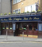 The Dragon Inn- J D Wetherspoon
