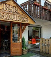 Restaurant la Source