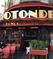 Cafe La Rotunde
