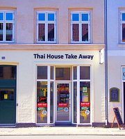 ‪Thai House Take Away‬