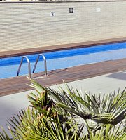 Hotel Tarraco Park