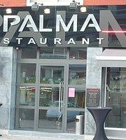 Restaurant La Palma & PIZZERIA