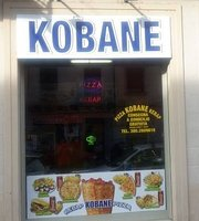 Pizza Kebap Kobane