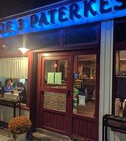 De 3 Paterkes