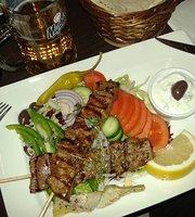 GREKISKA Grill & bar Solna