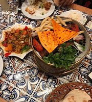 Al Shurfa Restaurant