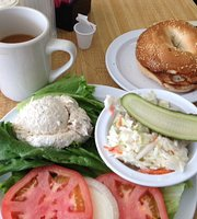 New York Bagels & Deli