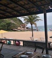 Restaurante Praia Das Caravelas