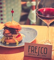 Fresco, Cocktails & Tapas