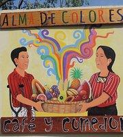 Comedor Alma de Colores
