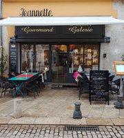 L'Atelier Gourmand Jeannette