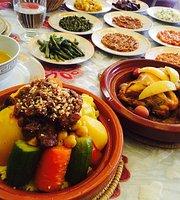 Restaurant Dar Tajine Fès