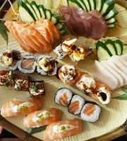 Okayama Sushi