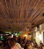 Monsenor Terraza Bar