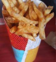 Good times burgers and frozen custard