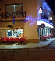 Cafe O'Silva
