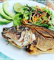 La Guajira Cocina De Mar