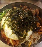 Jiang Dao Yuan Potato Spare Rib Stew