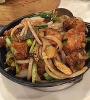 Phoenix Garden Chinese Seafood Restaurant