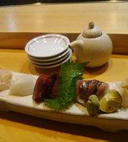 Sushi Hidezo