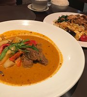 Turmeric Thai Kitchen